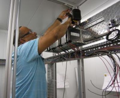 Continuous Emission Monitoring Systems | CEMS Systems