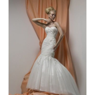 Liz Fields Wedding Dresses Style 9228 Junoesque Wedding For My Clos