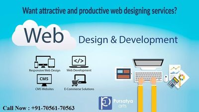 In today lifestyle for business growth first need is make your business worldwide which can only possible through making business portal online. As per competition is increase our priory is to make unique designs to attract people and that can achieve by ...