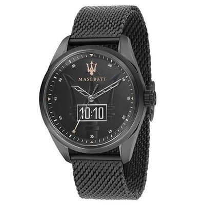 MASERATI WATCHES MOD. R8853112001 $406.80