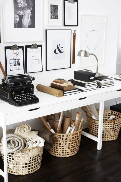 The workplace reception gives any visitor a summary of what things to anticipate from the workplace. Searching for inexpensive home office ideas, can be tough,