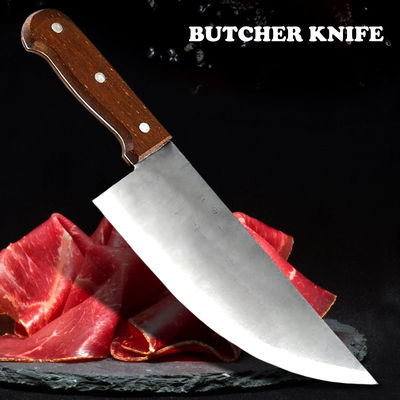 Chef Knife Professional Kitchen Knives Stainless Steel Cooking Butcher Tools $55.30