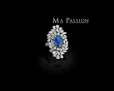 MaPassion provide designer Couture Gemstone Jewellery like Bracelets, Earring sets, Necklace, Pendants and Rings in gorgeous gemstone. We at Ma Passion try to collect gemstones that are rare for their color, clarity, structure, do we buy it and hand it ov...