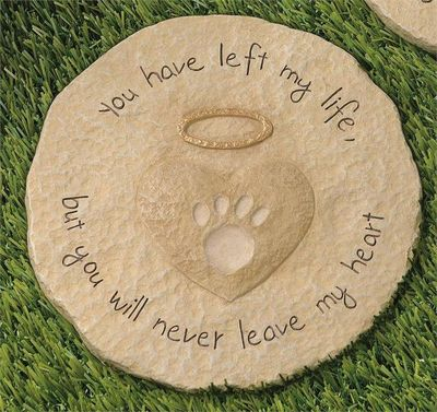 loss of a dog poem   Death of a Pet Remembrance