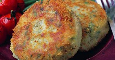 Tuna fish cakes healthy eating doesn 39 t need to cost you for Plenty of fish cost