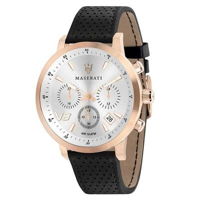 MASERATI WATCHES MOD. R8871134001 $318.00