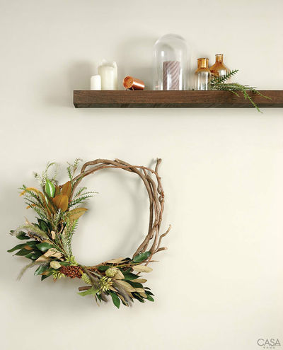 Fall decoration ideas for wall- you can Do it yourself