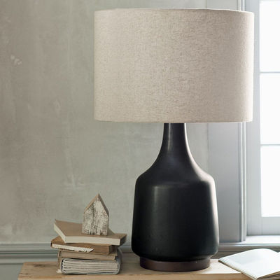 Morten Table Lamp - Black