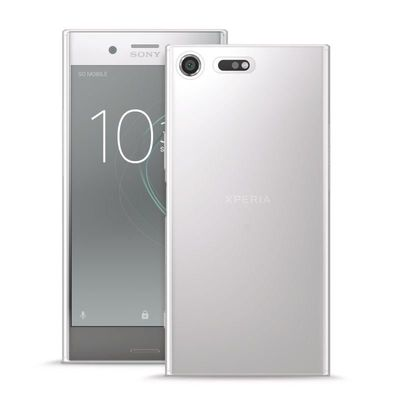 Sony Xperia XZ2 Compact review: Prime Day cuts the cost by £130