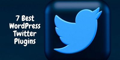 Are you looking for great WordPress Twitter plugins? In this post, we share great WordPress Twitter plugins that can help you increase your Twitter followers and engagement.