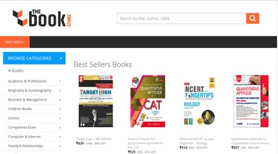 Best sellers books : buy best sellers books online with Affordable price. Shop for the latest & top-selling Best Sellers Book at the best price from the wide range of books available on thebookstore.ooo