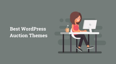 If you want to conduct auctions on your site, there is no easier way than a WordPress auction theme. In this article, we have brought a collection of the ten most widely used WordPress auction themes for 2020.