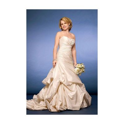 Real Brides' Weight Loss Stories - AFTER - Stunning Cheap Wedding Dresses|Prom Dresses On sale|Various Bridal Dresses