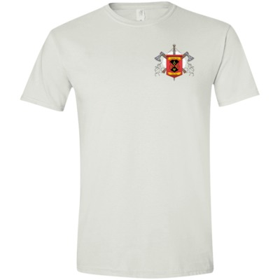 Clan Gildan Softstyle T-Shirt $20.48