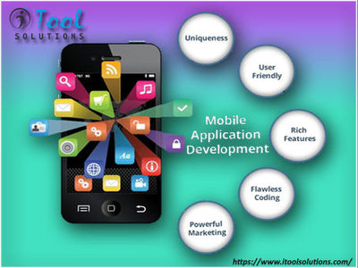 Are you searching for the best Mobile Application Development Company? iTool Solutions does have a team of professional and experienced app developers. Consult the developers and share your business requirements and personal targets. The professional deve...