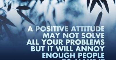 Here Are 25 Positive Quotes That Will Inspire You To Be Even More Awesome Than What You Already Are