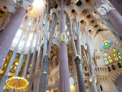 Our top recommendations for the best things to do in Barcelona, Spain, with pictures and travel tips. Find fun things to do, best places to visit, unusual thing