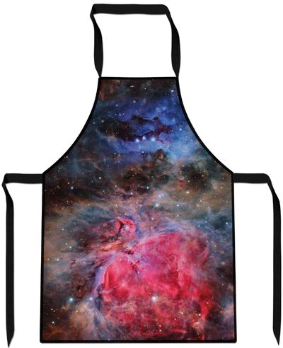 Heart of the Universe Cooking Apron $29.99