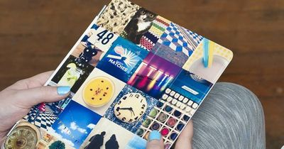 We make your Instagrams into cool iPad covers! #Pinandwin for your chance to win great prizes each month.