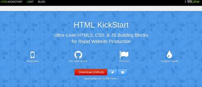 10 Wonderful HTML5 Tools For Professional Developers & Designers