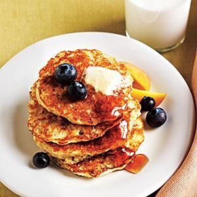 Weight Loss Diet: How to make oatmeal pancakes