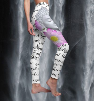Womens Leggings Designer Fashion Girls Leggings Printed Leggings Workout Leggings Yoga Leggings Boho Leggings Festival Leggings $22.99 https://www.etsy.com/shop/LAFabriKDesigns?ref=ss profile