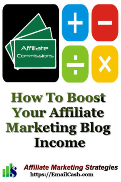article travel blog income report