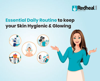 Our skin is the largest organ in our body and is also the first line of defense from germs, pathogens, and physical injuries. Due to