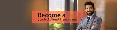 How to get study abroad franchisee