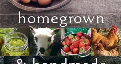 5a7167c7b Homegrown and Handmade  A Practical Guide to More Self-Reliant Living by  Deborah Niemann