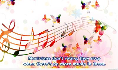 happy birthday wishes music quotes anniversary quotes m – Birthday Greeting with Music