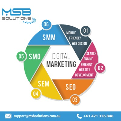 MSB Solutions Web Design Adelaide is a web design custom website development company based in Australia We specialize in creative website designing development and Digital Marketing using cost effective solutions