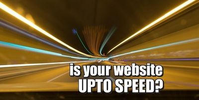 Mobile site load times are becoming increasingly important within Mobile SEO