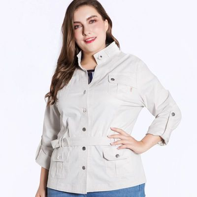 women trench jacket $46.99