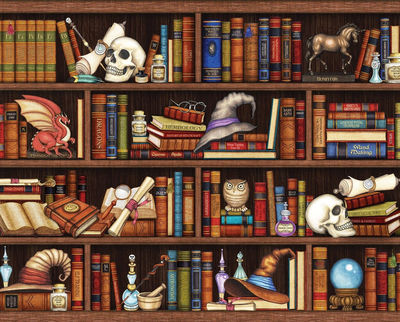 Witchcraft, Wicca, Spells and More 500+ Digital Books $9.95