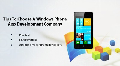 What Is Windows Phone App Development?