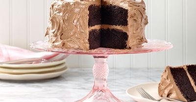 Another poster said: Made this chocolate cake with coffee icing for my hubby's birthday and he claims it is the best cake ever. I thought it was pretty good myself