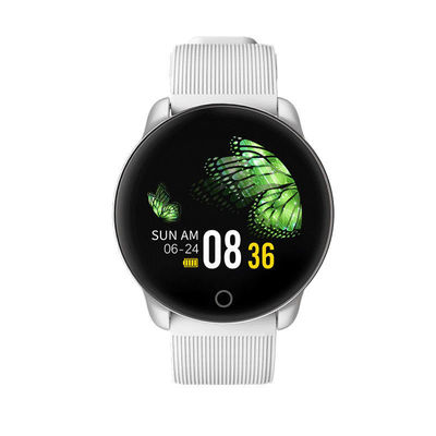 Bakeey KY99 Fashion UI Display Heart Rate Blood Pressure Oxygen Monitor Outdoor Sport Modes Smart Watch
