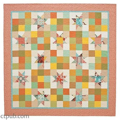 "Do you need some time-saving options in your quiltmaking? Think about using precuts�€""those lovely coordinated fabric packets in sizes such as 2 1/2� strips, 5� s"