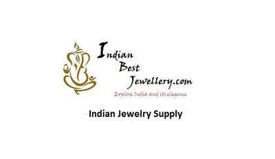 Indian Jewelry Supply: