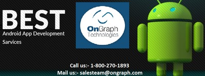 Best Android Application Development | Android Mobile Developer