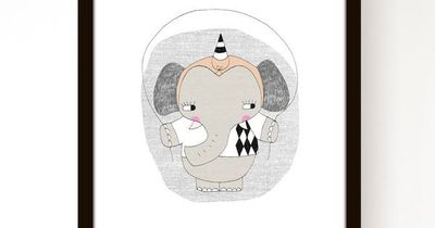 �–� New �–� Circus Ellie by The Seventy Tree