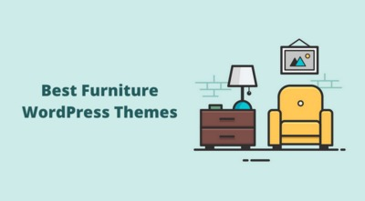 Are you planning to create a furniture website? In this article, we have brought a list of the 15 most popular furniture WordPress themes of the year to help you build your site easily.