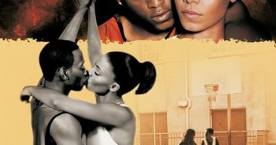 hailey young love and basketball № 25425