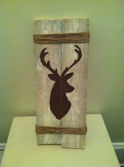 pallet signs by lilrougharoundtheedg on etsy 3000
