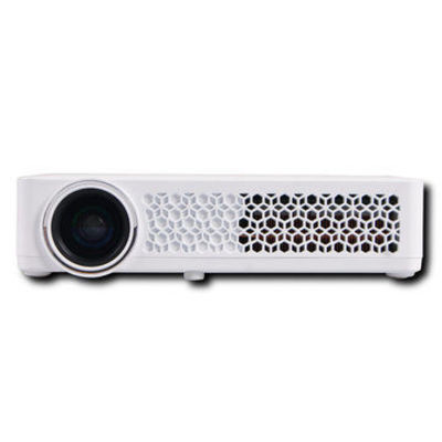 DLP-800W DLP Mini Projector LED Projector 500 lm Android 4.4 Support 1080P 1920x1080 200 inch Screen