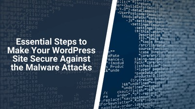 We have written this post to help you make your WordPress site secure. Once you've done reading through these 15 steps, you will be well on your way to protect yourself from any cyber criminals that come your way.