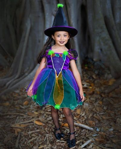 GIRLS IRIDESCENT VELVET ORGANZA WITCH HALLOWEEN COSTUME.jpg