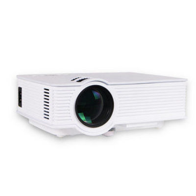 GP-9 LCD Projector 800 Lumens 800x480 Pixels Multimedia HD Home Cinema HDMI/USB/SD/AV