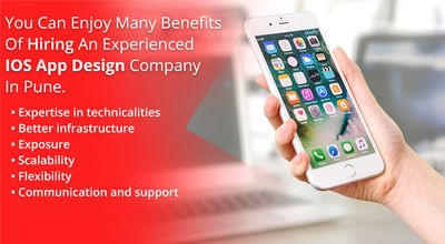 A professional app development company like OmSoftware works with full dedication and make sure that your project will be delivered on time.